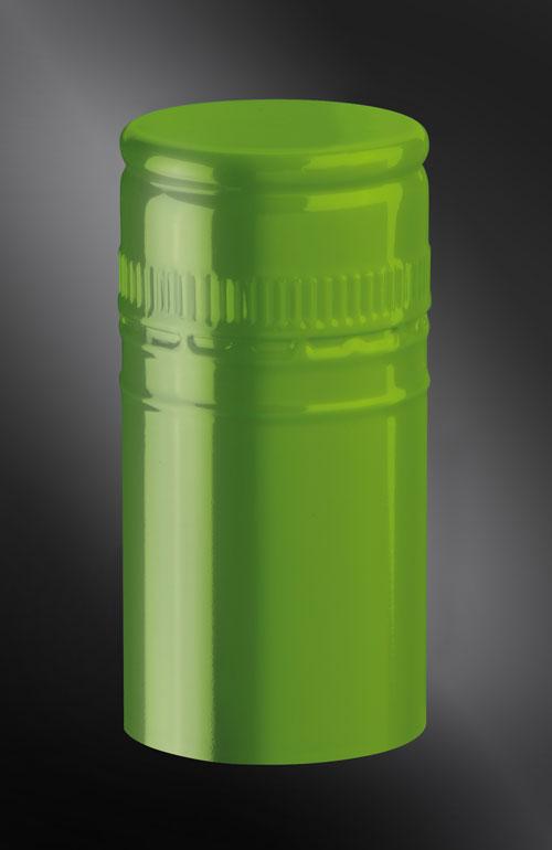 ENOL Cap Apfelgrün glanz