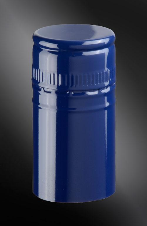 ENOL Cap Blau glanz
