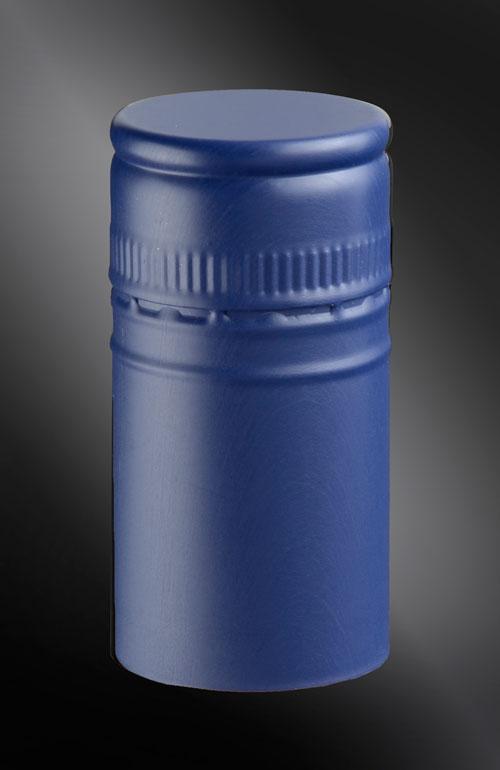 ENOL Cap Blau matt