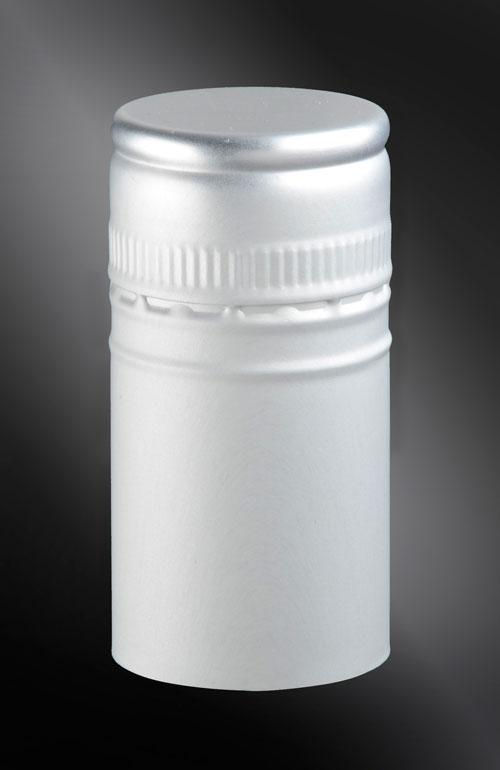 ENOL Cap Silber matt