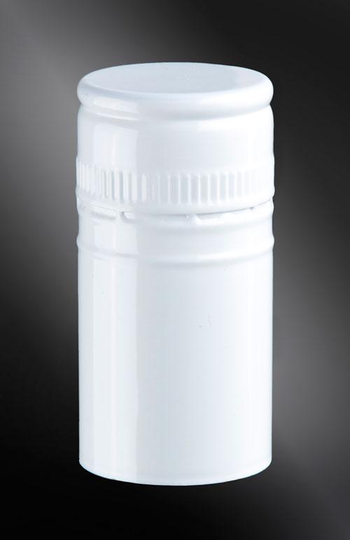 ENOL Cap Weiß glanz